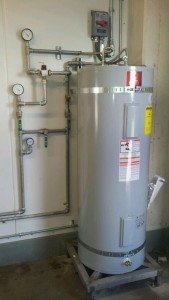Commercial-Water-Heater-Install